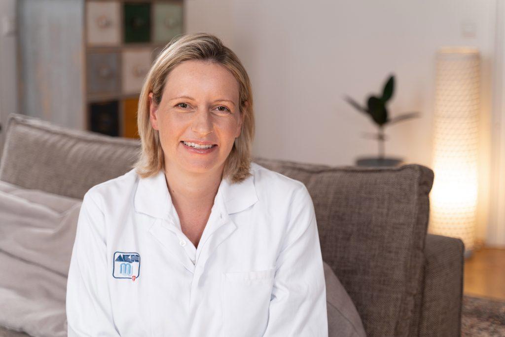Assoc. Prof. PD Dr. Eva Katharina Masel, MSc